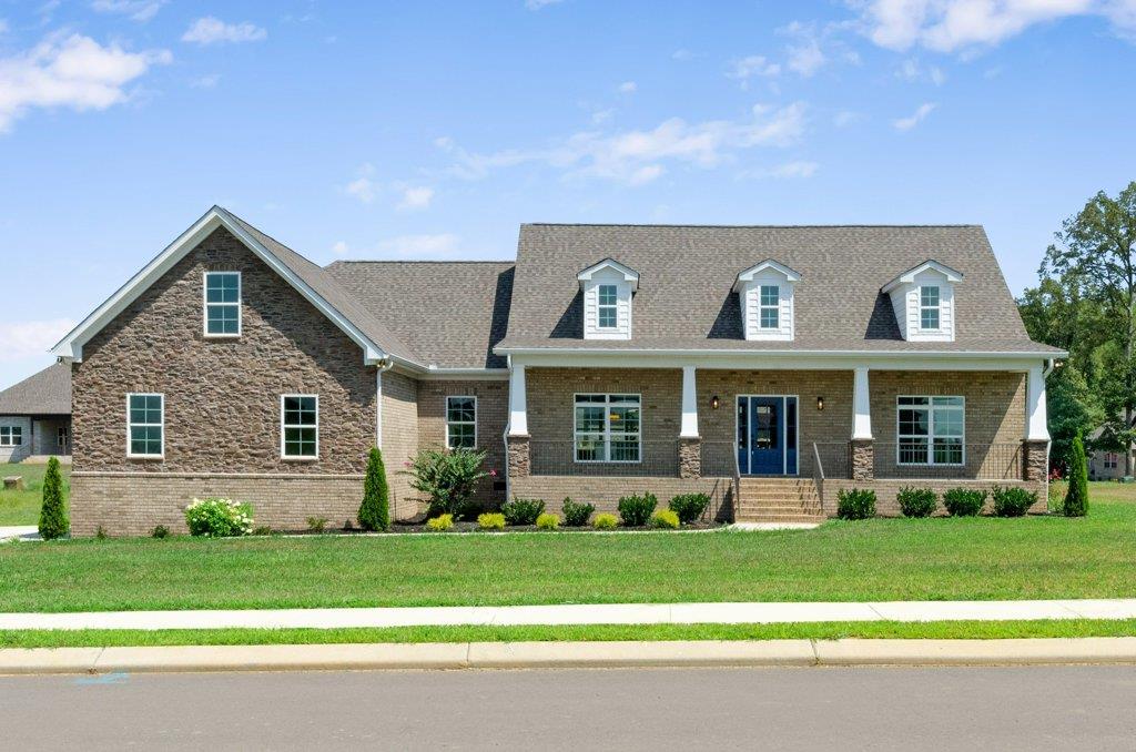 102 Lily Lane, Portland, TN 37148 - Portland, TN real estate listing