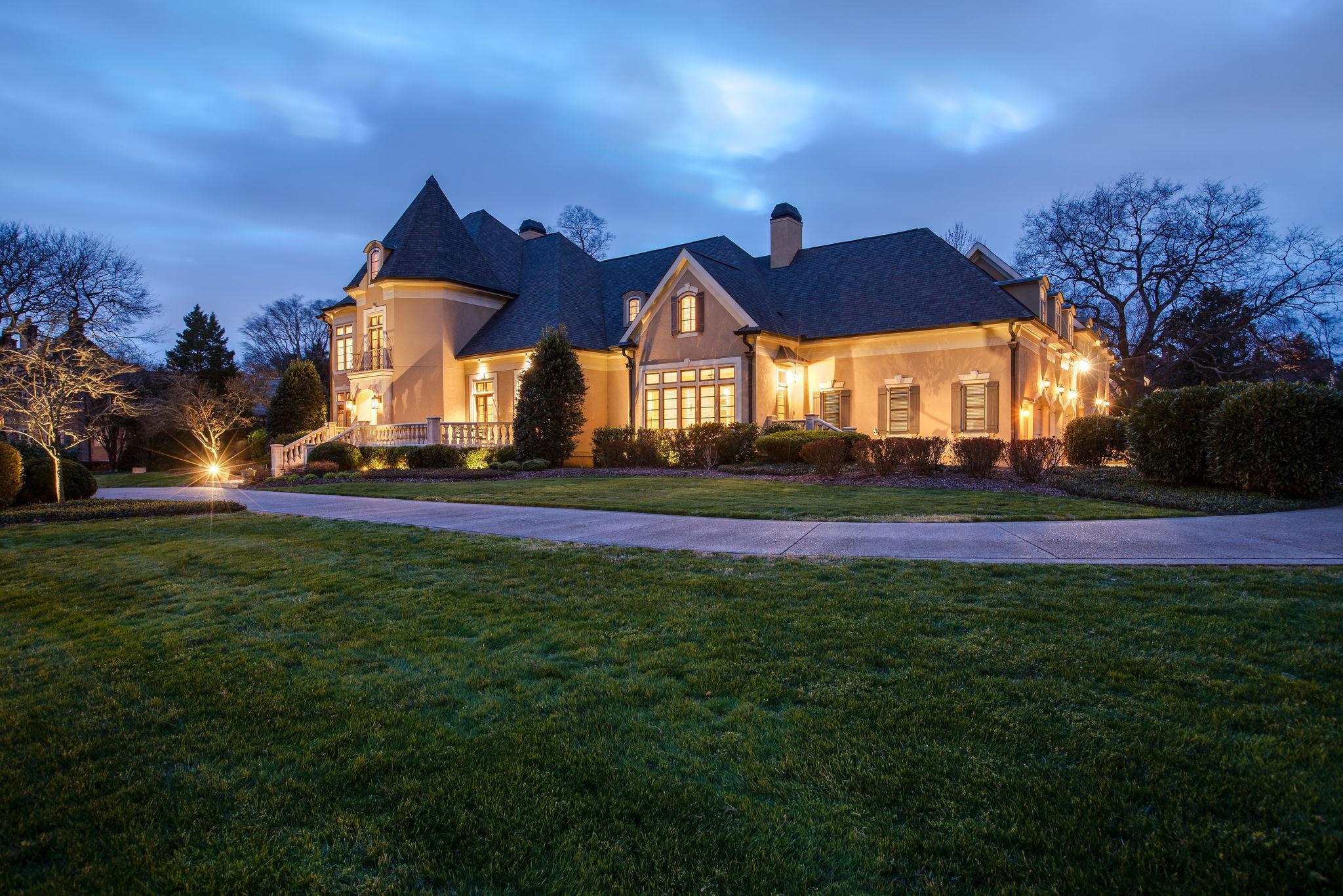 4822 Post Rd, Nashville, TN 37205 - Nashville, TN real estate listing