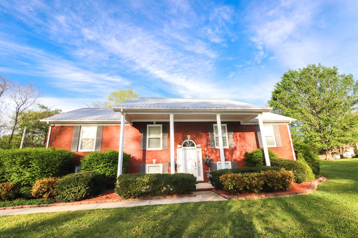 210 S Arrowhead Dr, McMinnville, TN 37110 - McMinnville, TN real estate listing
