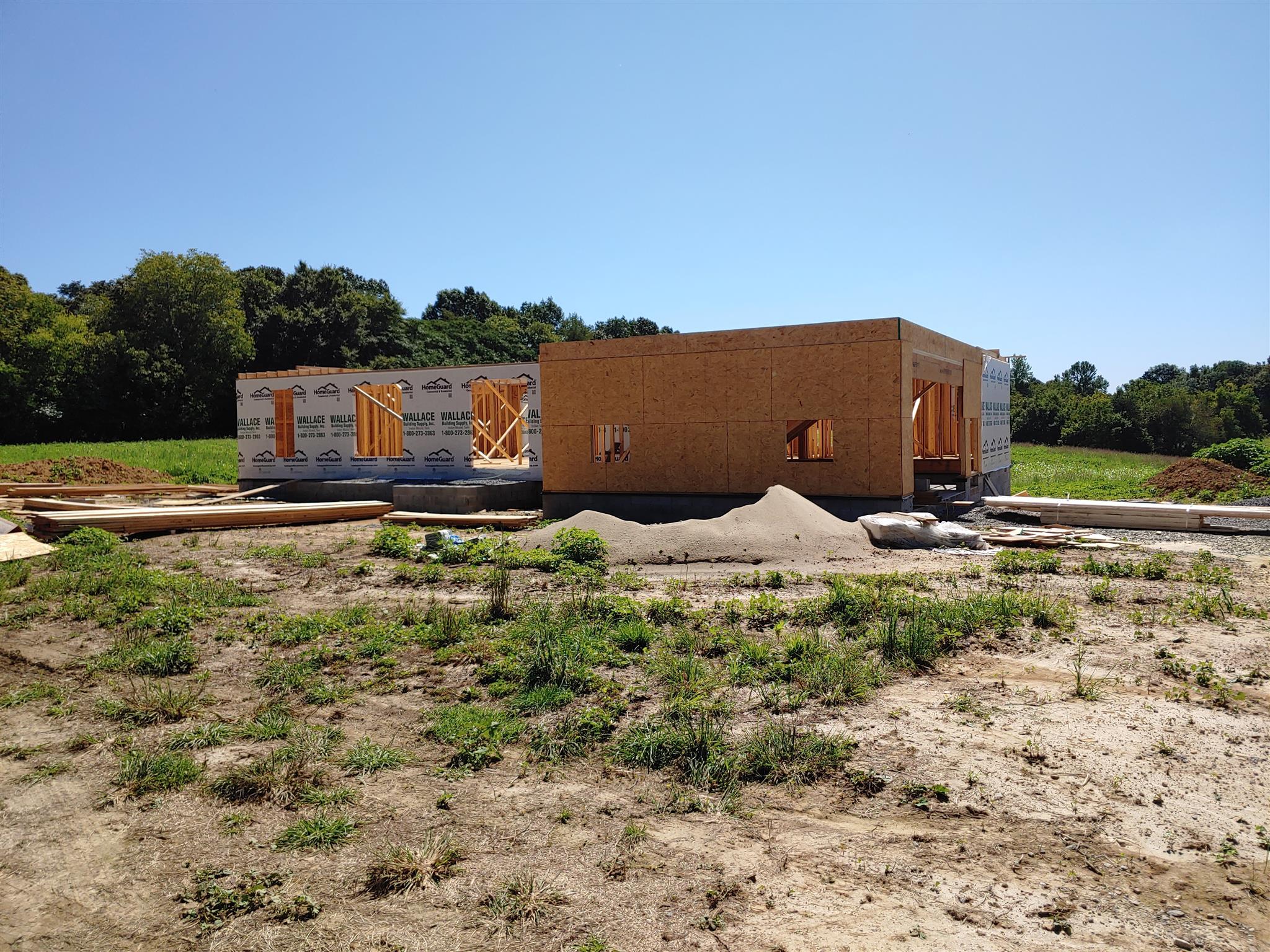 4103 Martins Chapel, Springfield, TN 37172 - Springfield, TN real estate listing