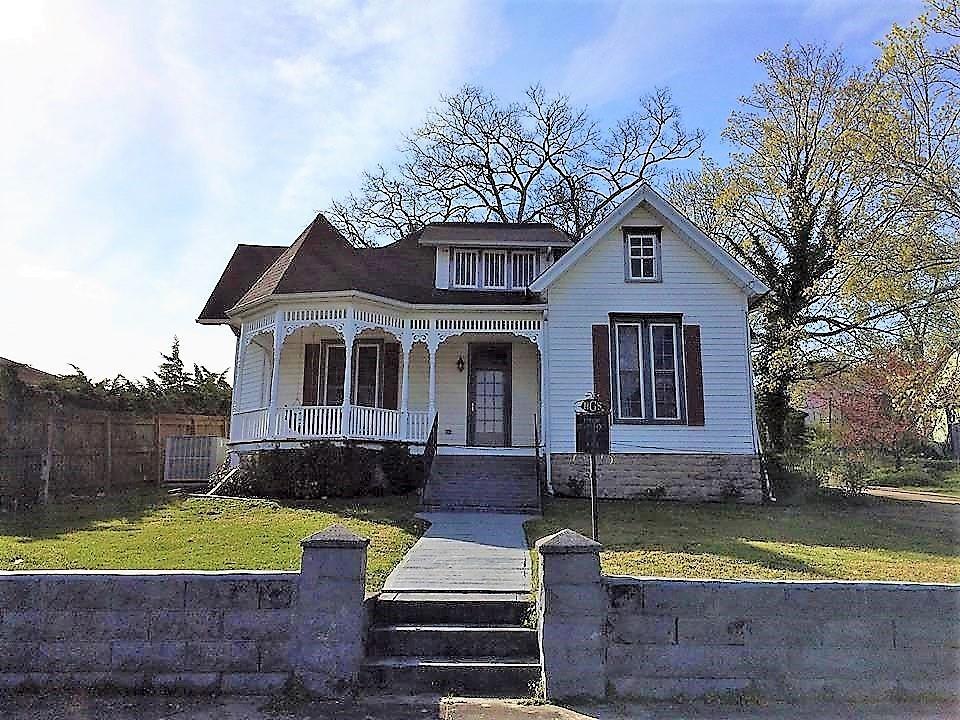 210 S 6Th St, Pulaski, TN 38478 - Pulaski, TN real estate listing