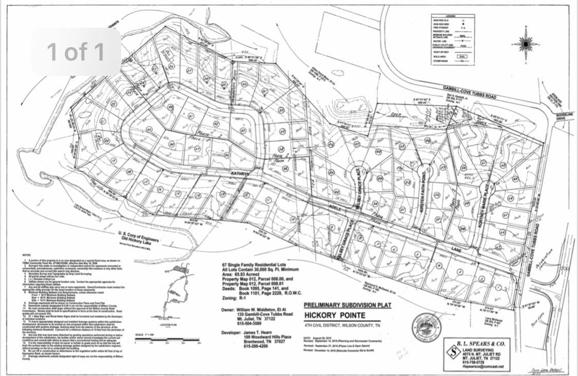 131 Gambill-Cove Tubbs Rd, Mount Juliet, TN 37122 - Mount Juliet, TN real estate listing