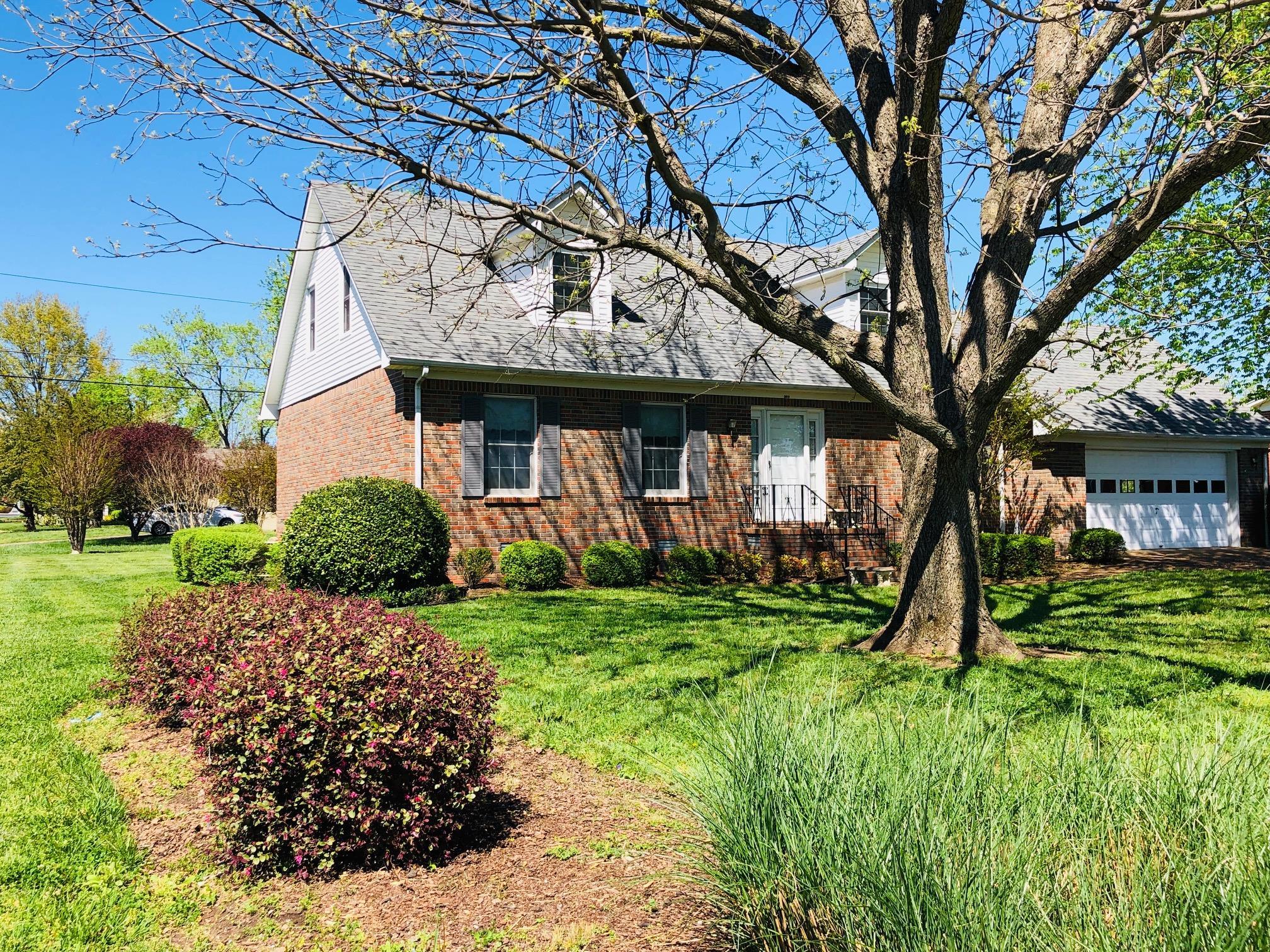 500 8Th St, Lawrenceburg, TN 38464 - Lawrenceburg, TN real estate listing