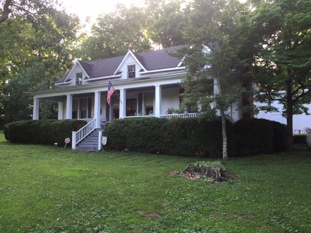 135 Oak, Tracy City, TN 37387 - Tracy City, TN real estate listing