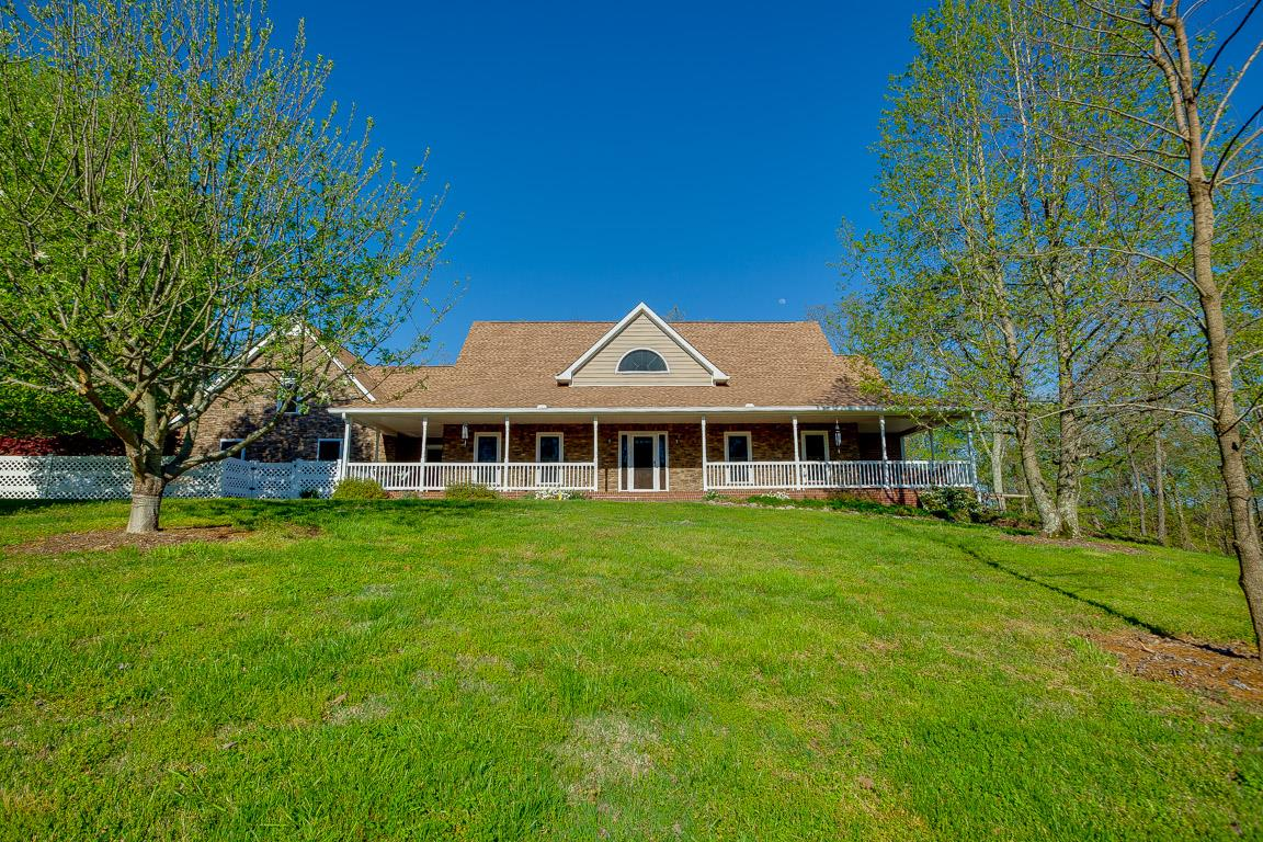 3001 Cooper Creek Rd, Woodlawn, TN 37191 - Woodlawn, TN real estate listing