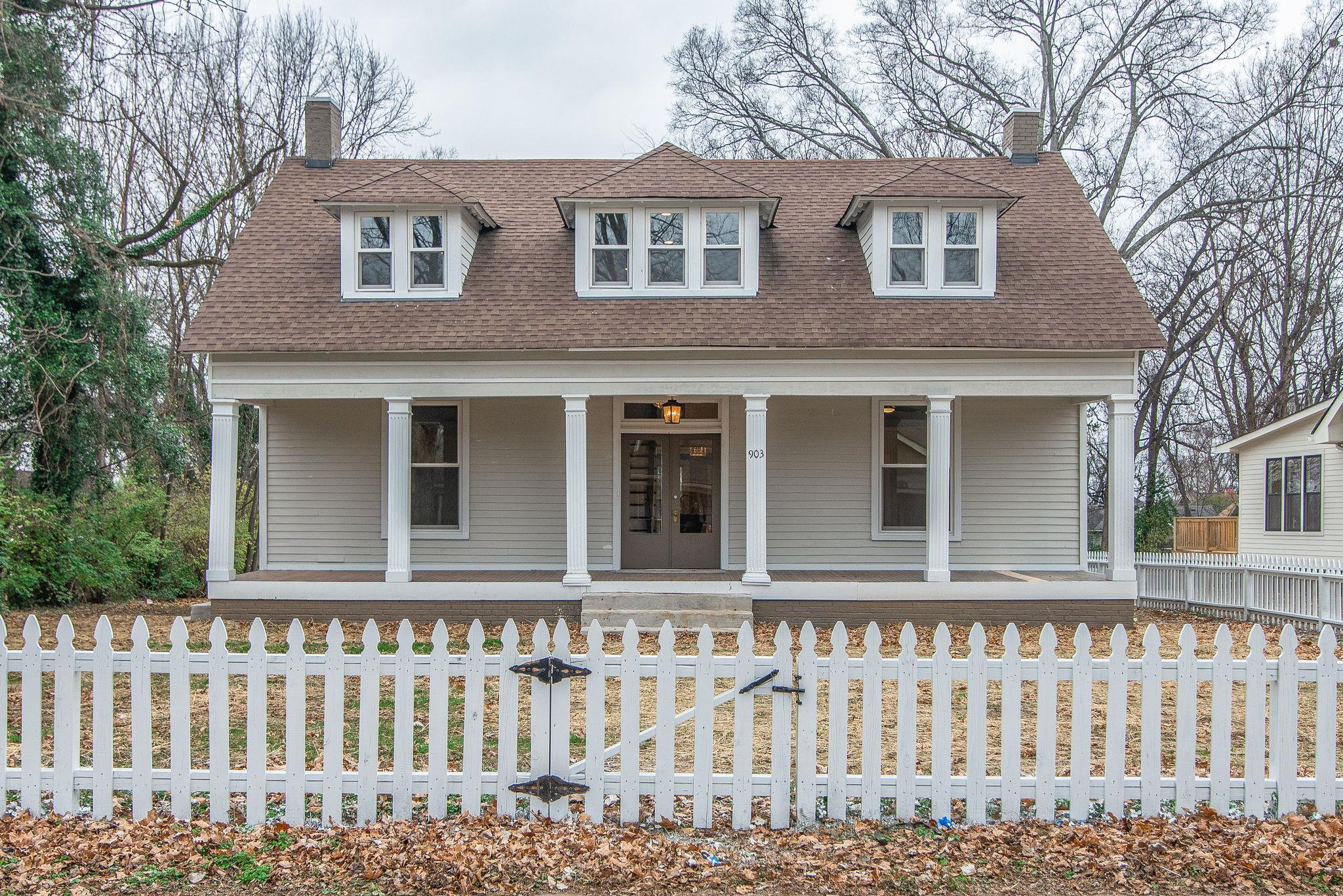 903 N 14Th St, Nashville, TN 37206 - Nashville, TN real estate listing