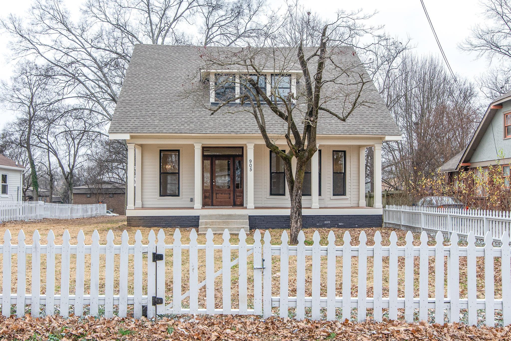 905 N 14Th St, Nashville, TN 37206 - Nashville, TN real estate listing