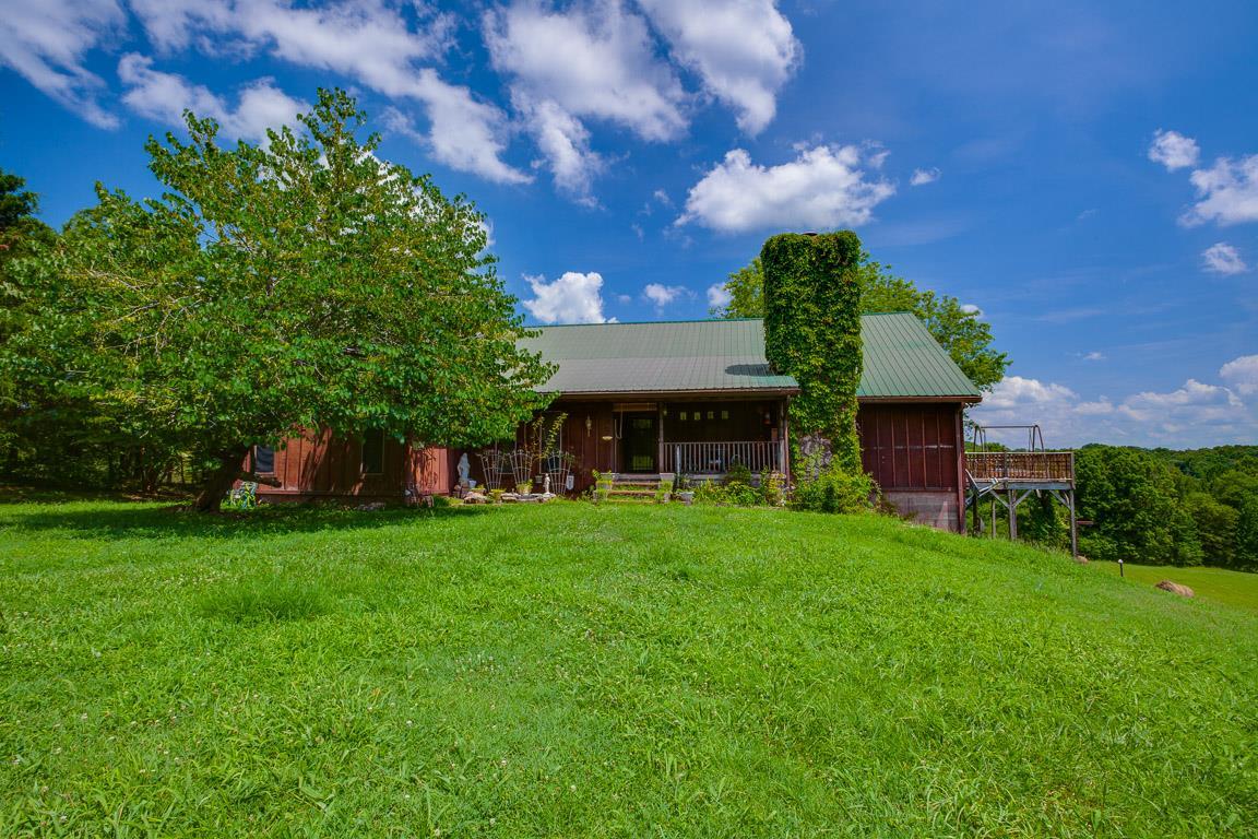 2511 Davidson Graveyard Rd, Clarksville, TN 37043 - Clarksville, TN real estate listing