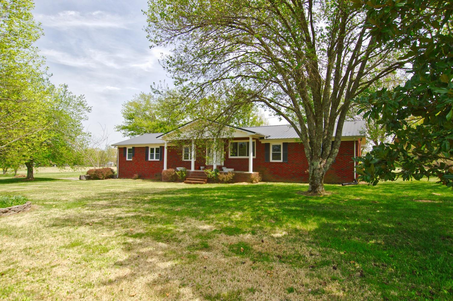 165 Davenport Ln, Bradyville, TN 37026 - Bradyville, TN real estate listing