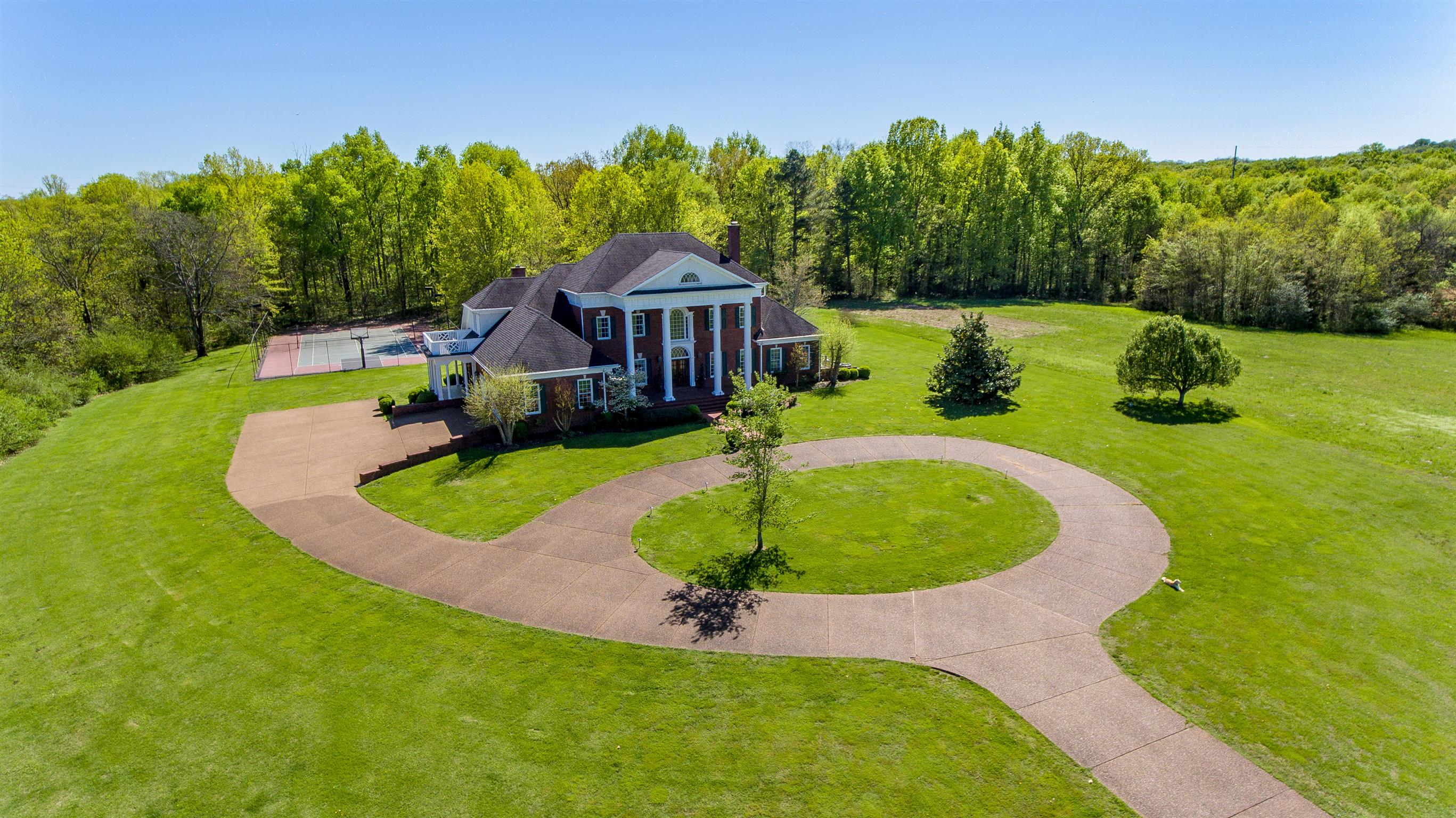 1465 New Columbia Hwy, Lewisburg, TN 37091 - Lewisburg, TN real estate listing
