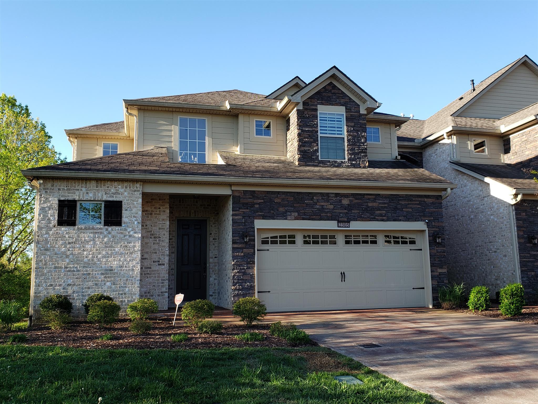 2305 River Terrace Dr, Murfreesboro, TN 37129 - Murfreesboro, TN real estate listing
