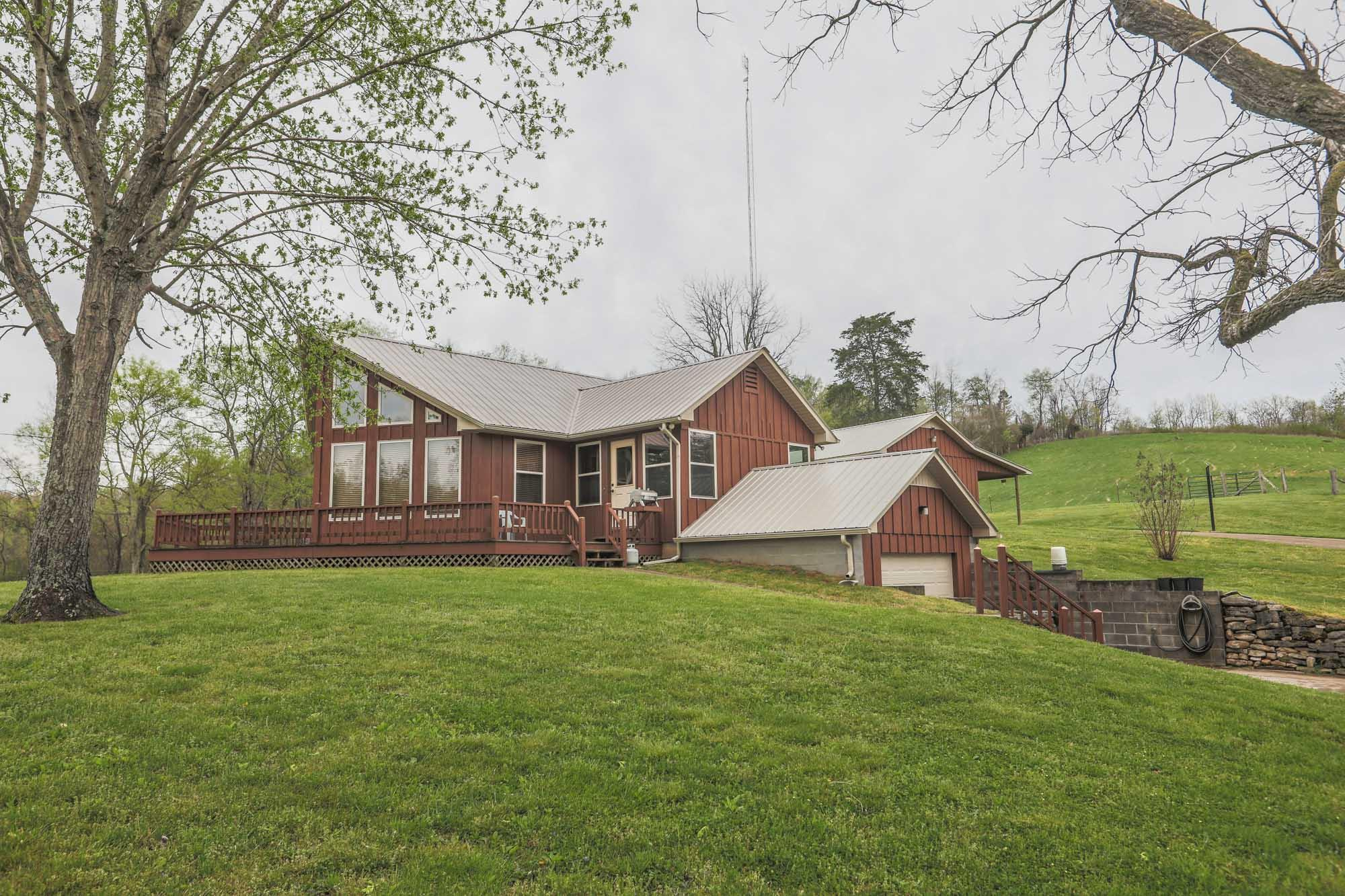 2015 Fred Todd Road, Westpoint, TN 38486 - Westpoint, TN real estate listing