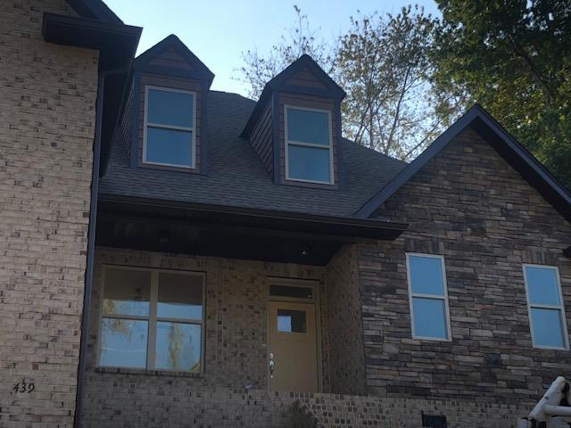 439 Fieldstone Dr Lot 94, White House, TN 37188 - White House, TN real estate listing