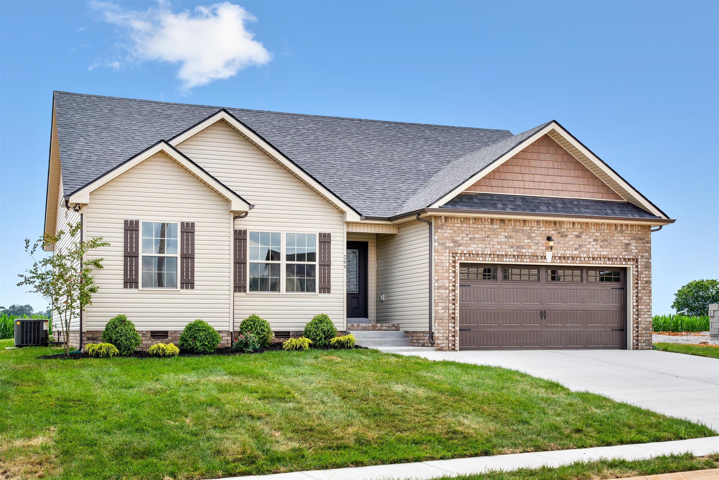 269 Azalea Drive, Oak Grove, KY 42262 - Oak Grove, KY real estate listing