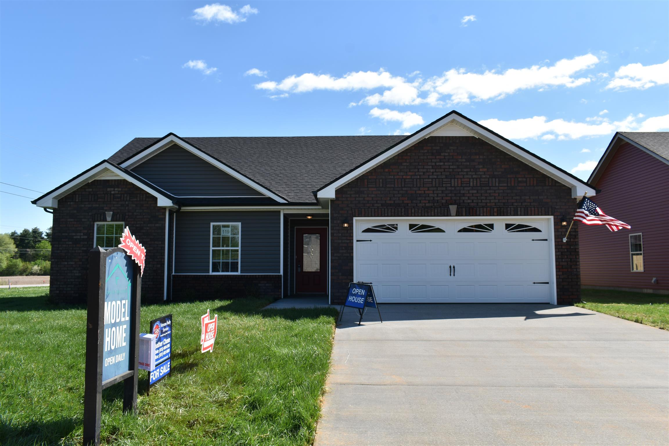 119 Rose Edd, Oak Grove, KY 42262 - Oak Grove, KY real estate listing