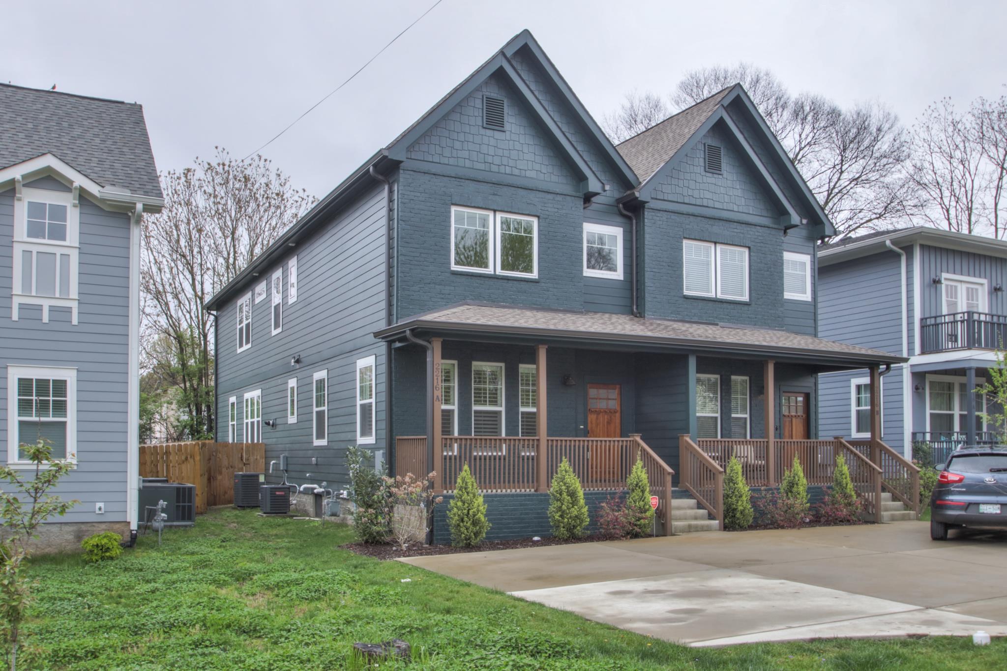 2216A Wickson Ave, Nashville, TN 37210 - Nashville, TN real estate listing