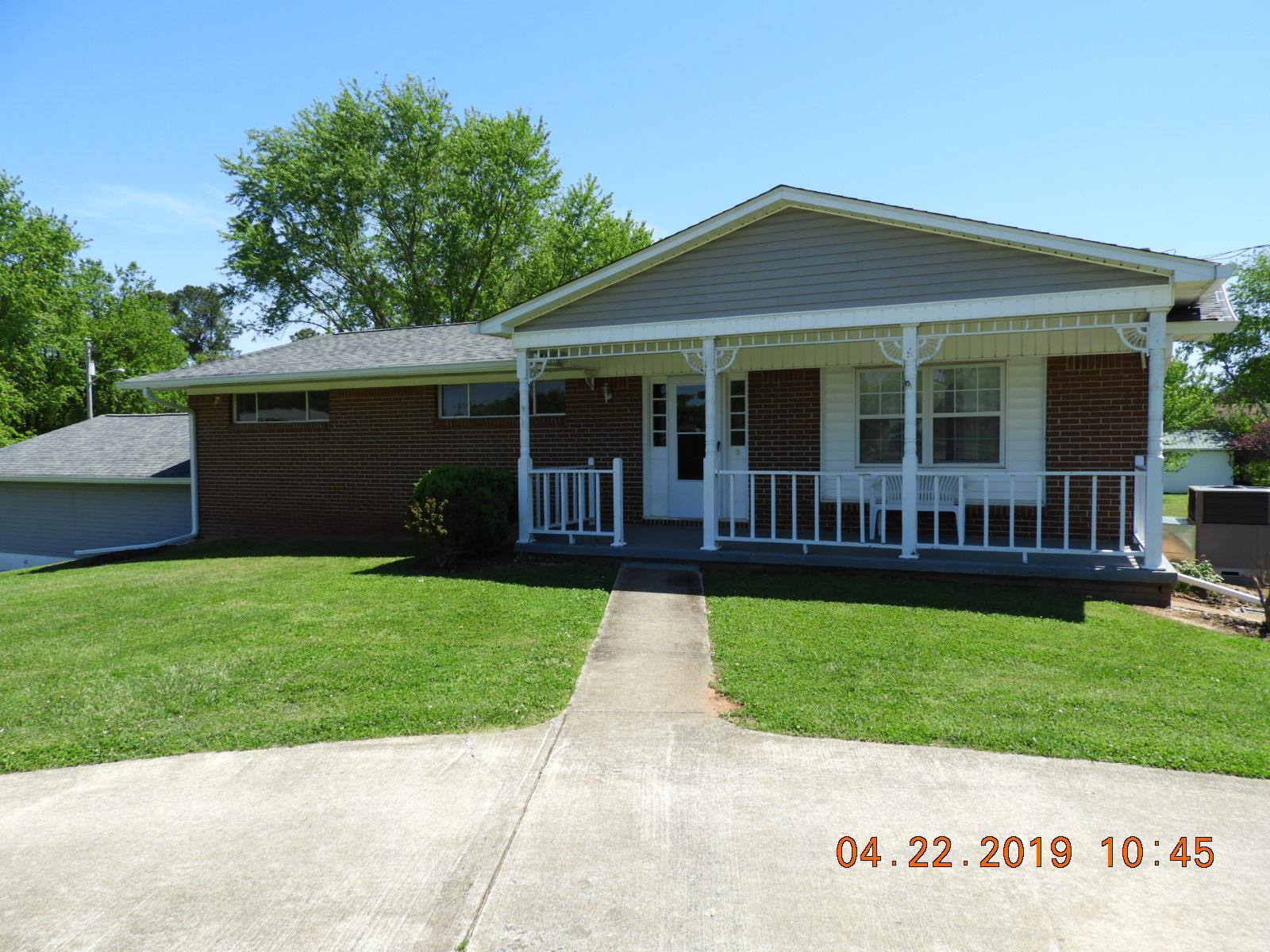 30306 Highland Dr , Ardmore, TN 38449 - Ardmore, TN real estate listing