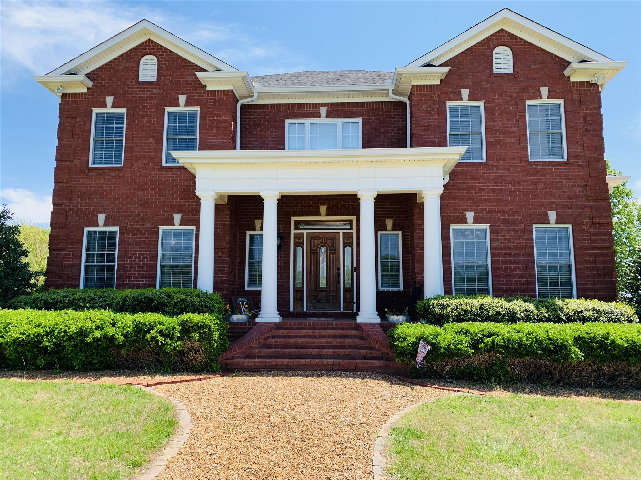 1044 Hoof and Paw Trails, Springfield, TN 37172 - Springfield, TN real estate listing