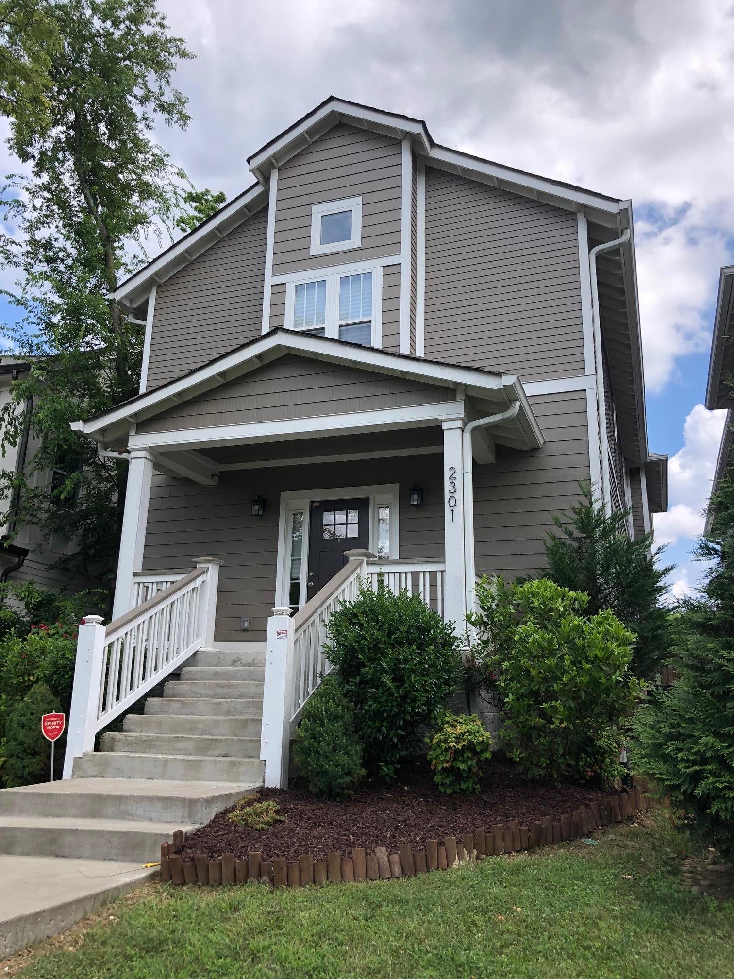 2301 Scott Ave, Nashville, TN 37216 - Nashville, TN real estate listing
