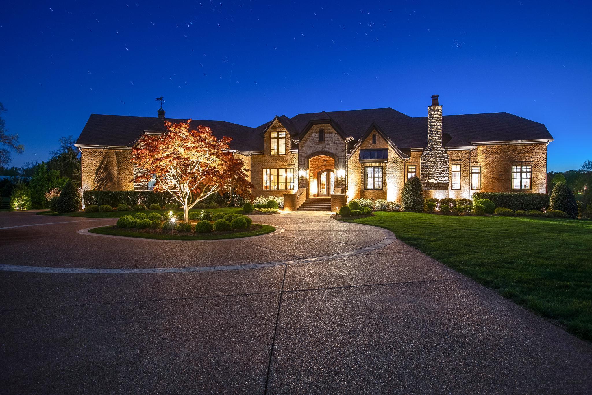 4411 Peytona Lane, Franklin, TN 37064 - Franklin, TN real estate listing