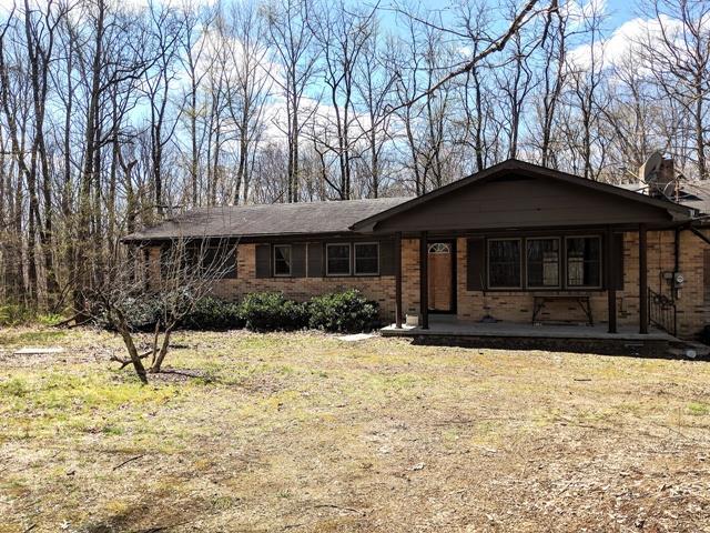 1020 Sherwood Rd, Sewanee, TN 37375 - Sewanee, TN real estate listing