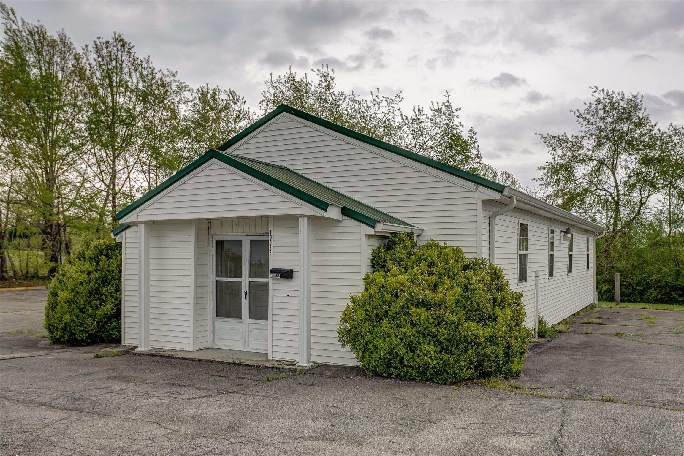 10088 Old Highway 46, Bon Aqua, TN 37025 - Bon Aqua, TN real estate listing