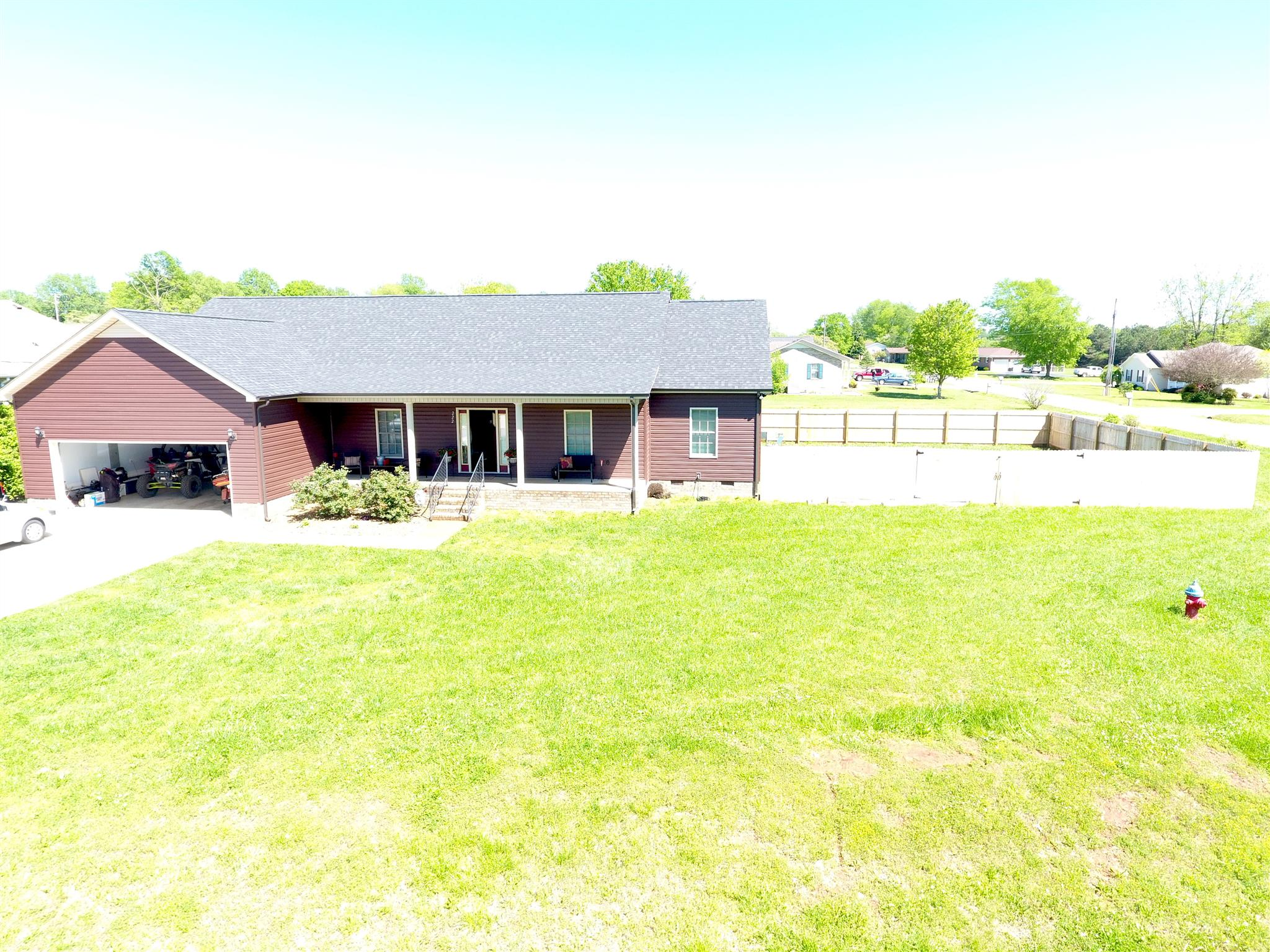222 Lakeview Dr, Decherd, TN 37324 - Decherd, TN real estate listing