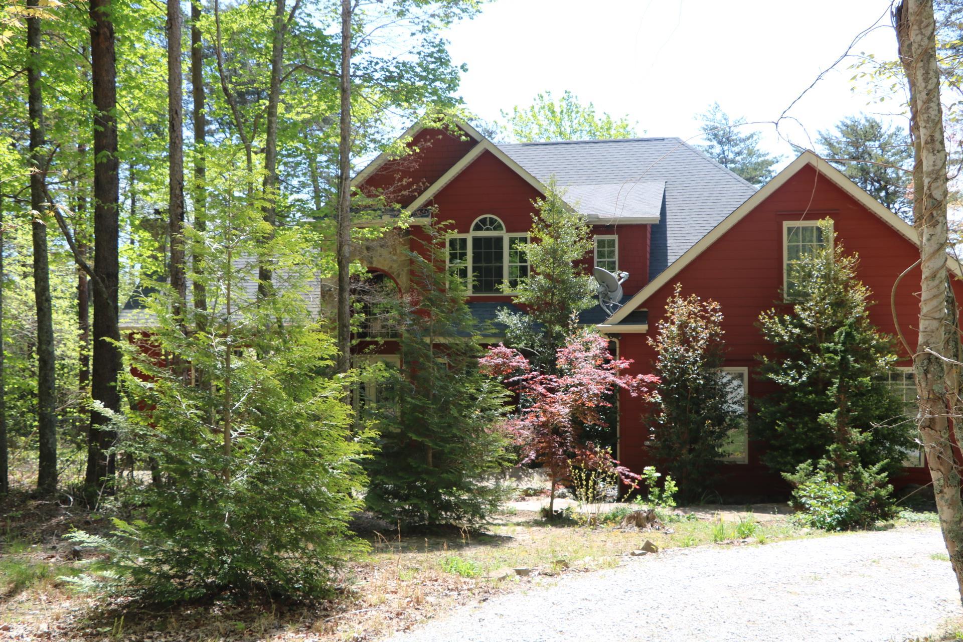 29 N Rim Dr, N, Coalmont, TN 37313 - Coalmont, TN real estate listing