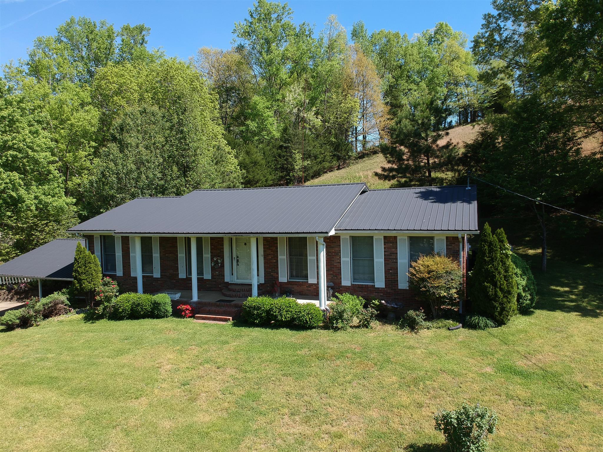 1300 Wray Branch Rd, Minor Hill, TN 38473 - Minor Hill, TN real estate listing