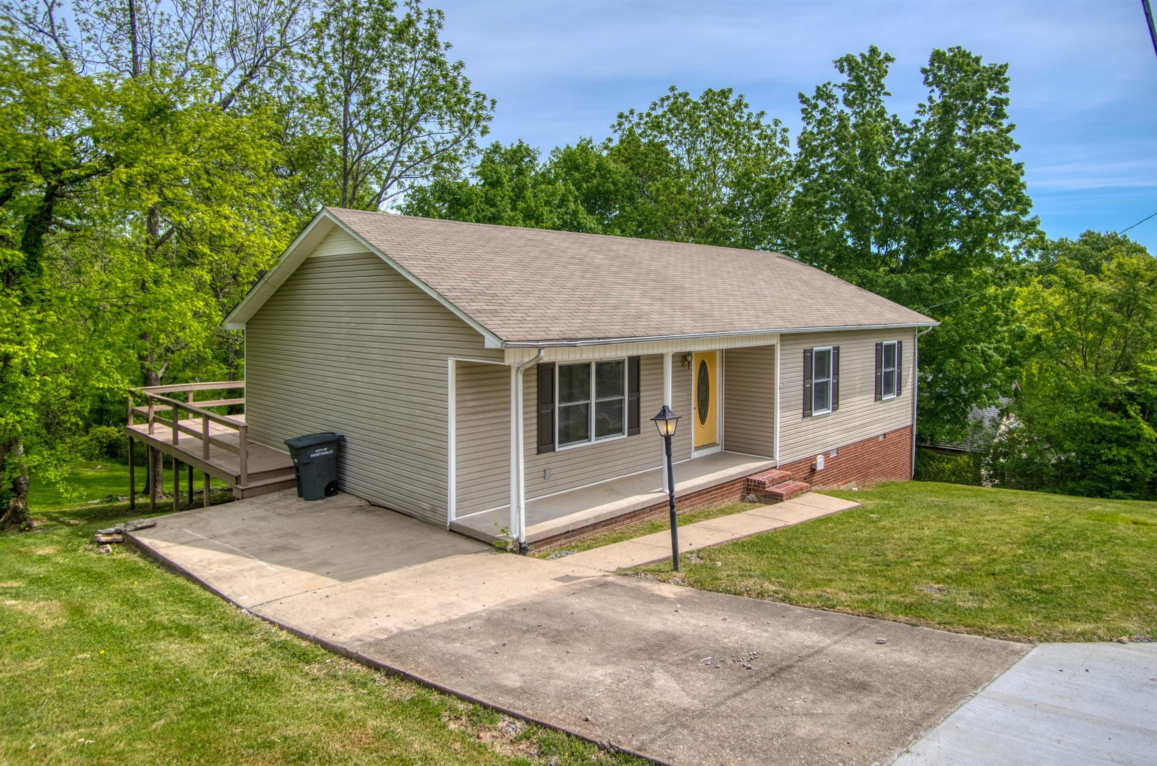 501 Hillview Blvd, Fayetteville, TN 37334 - Fayetteville, TN real estate listing