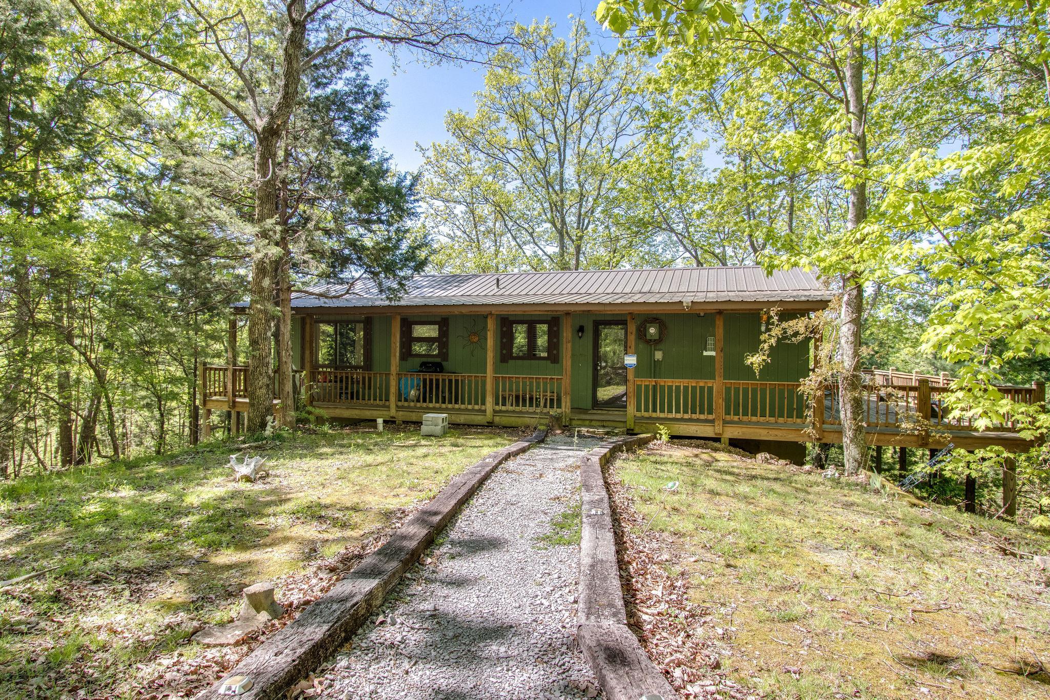 357 Mountain View Dr, Smithville, TN 37166 - Smithville, TN real estate listing