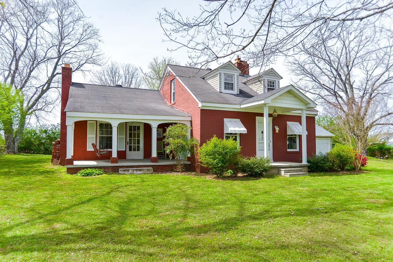 381 Old Huntsville Rd, Fayetteville, TN 37334 - Fayetteville, TN real estate listing