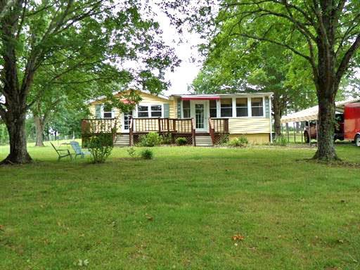 348 Oliver Smith Rd, Flintville, TN 37335 - Flintville, TN real estate listing