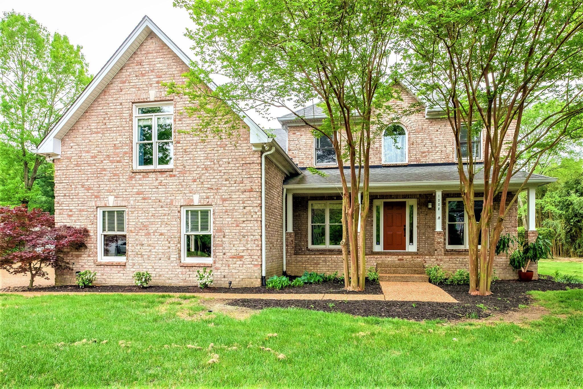 1008 E Point Cove, Hermitage, TN 37076 - Hermitage, TN real estate listing