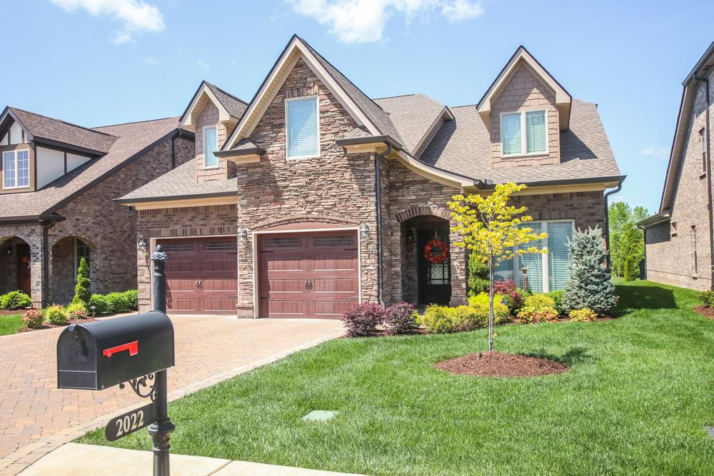 2022 Watercolor Ln, Murfreesboro, TN 37128 - Murfreesboro, TN real estate listing