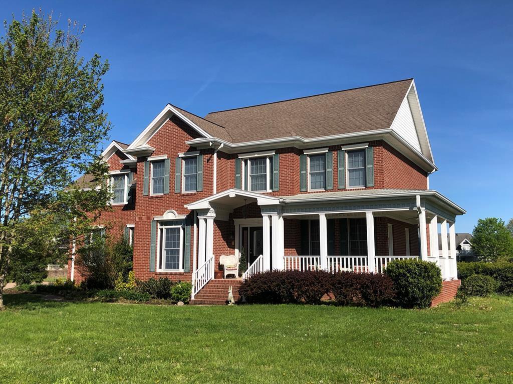672 Hurl Way, Hopkinsville, KY 42240 - Hopkinsville, KY real estate listing