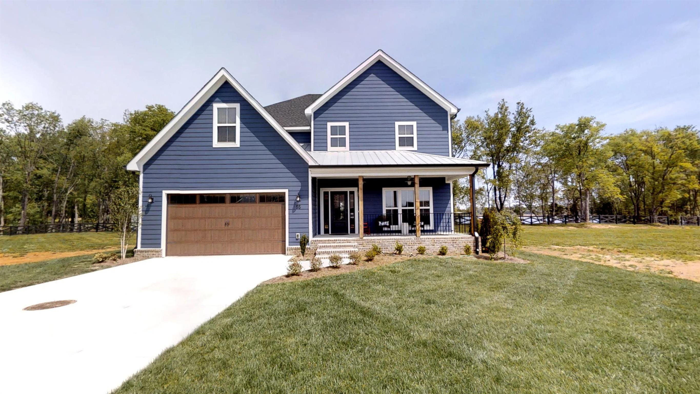 55 Hammock Ct, Winchester, TN 37398 - Winchester, TN real estate listing