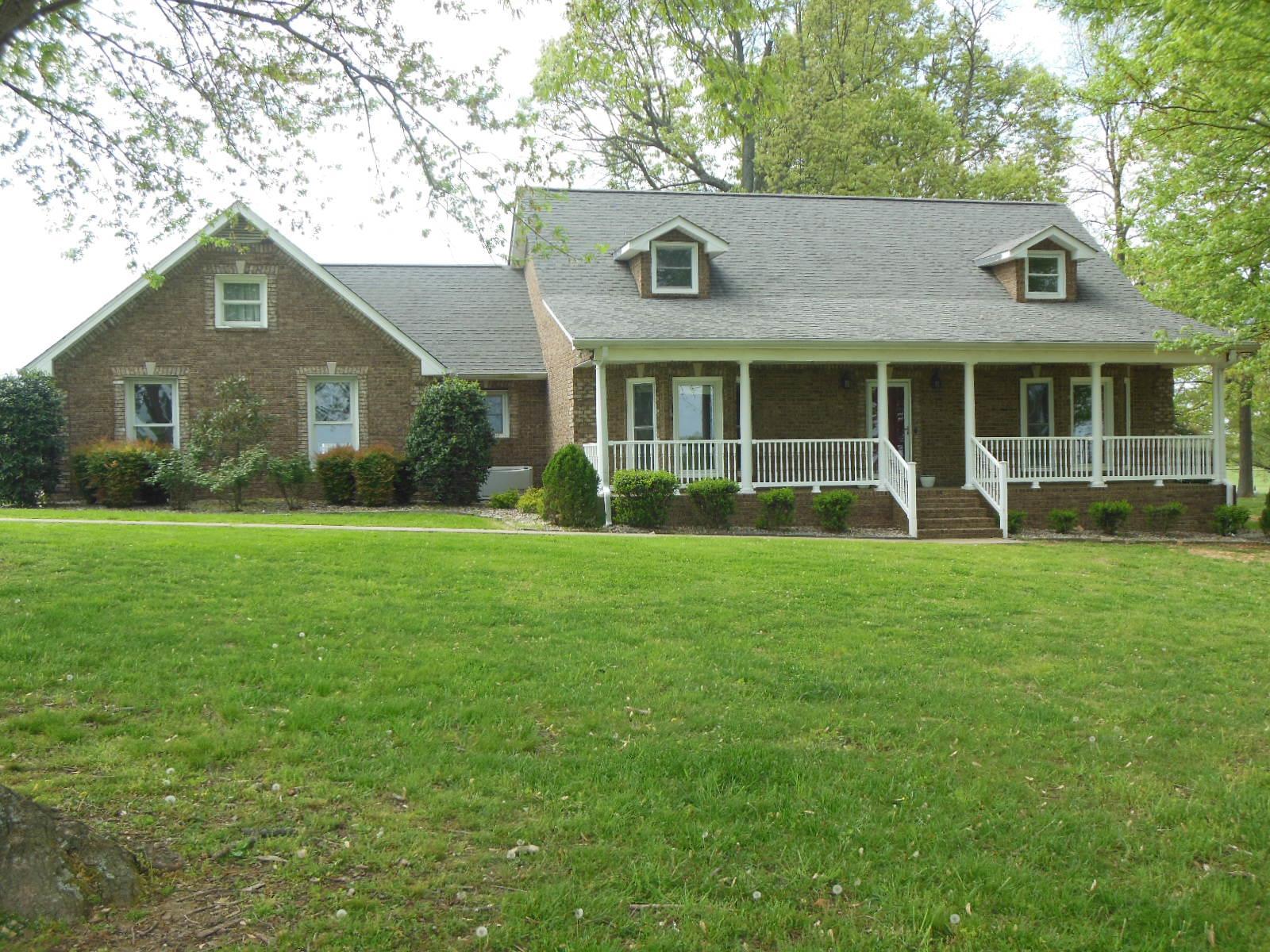 6074 Stroud Rd, Cedar Hill, TN 37032 - Cedar Hill, TN real estate listing
