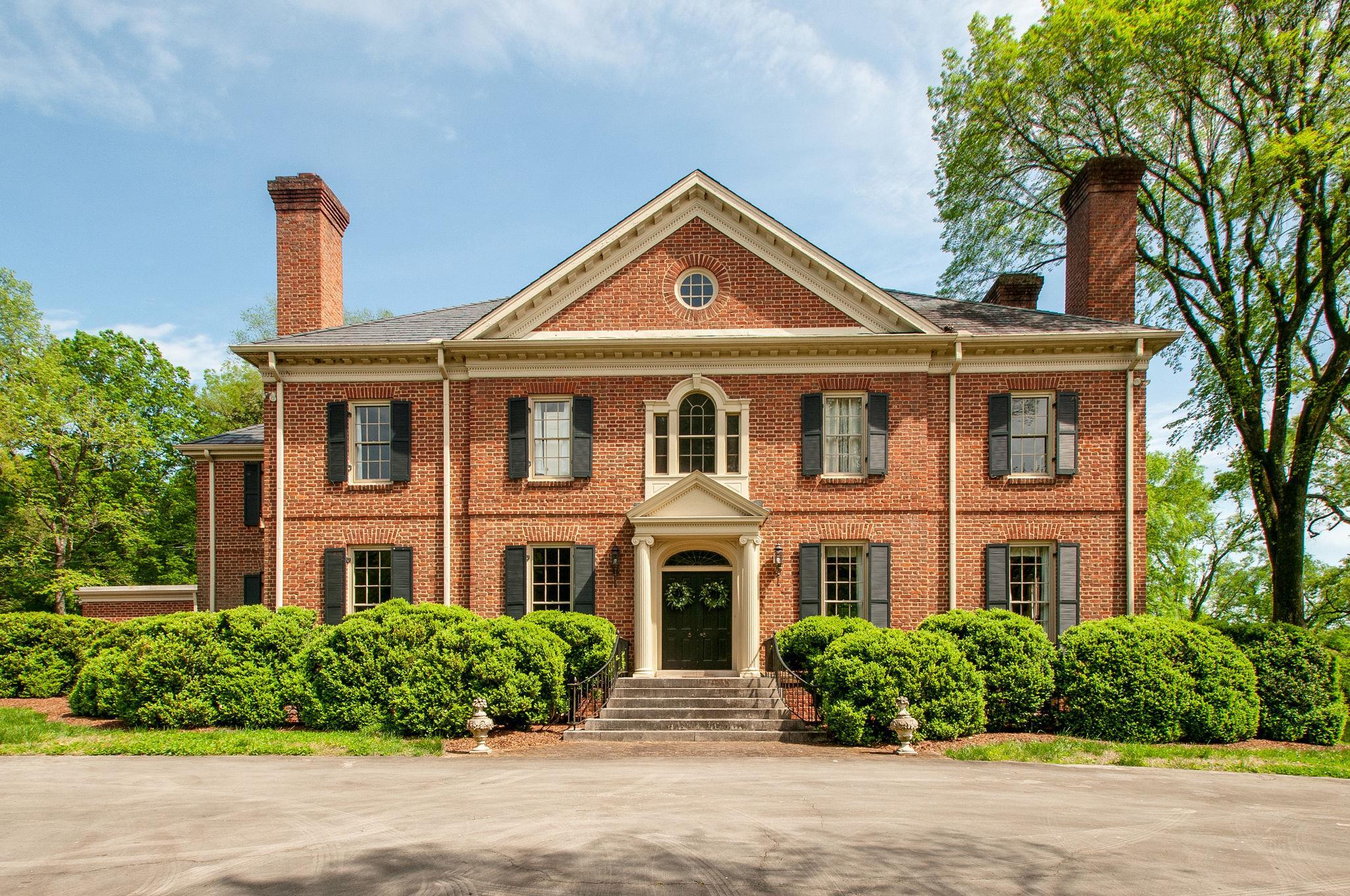 4737 Post Rd, Nashville, TN 37205 - Nashville, TN real estate listing