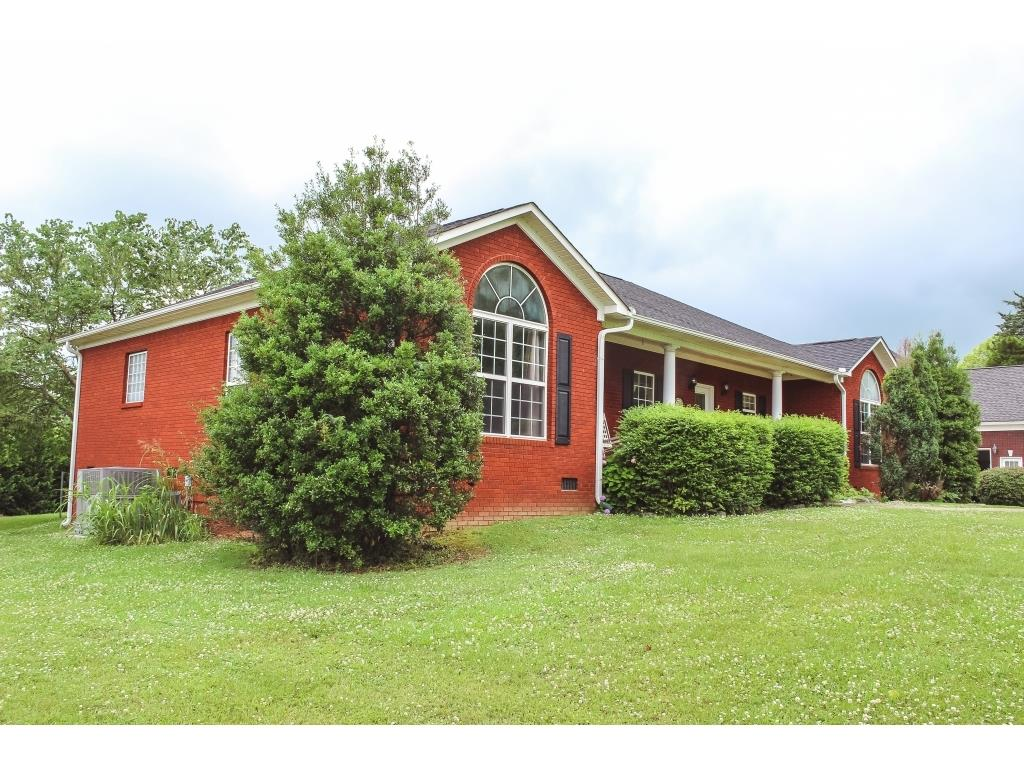 750 Joyce Ave, Lewisburg, TN 37091 - Lewisburg, TN real estate listing