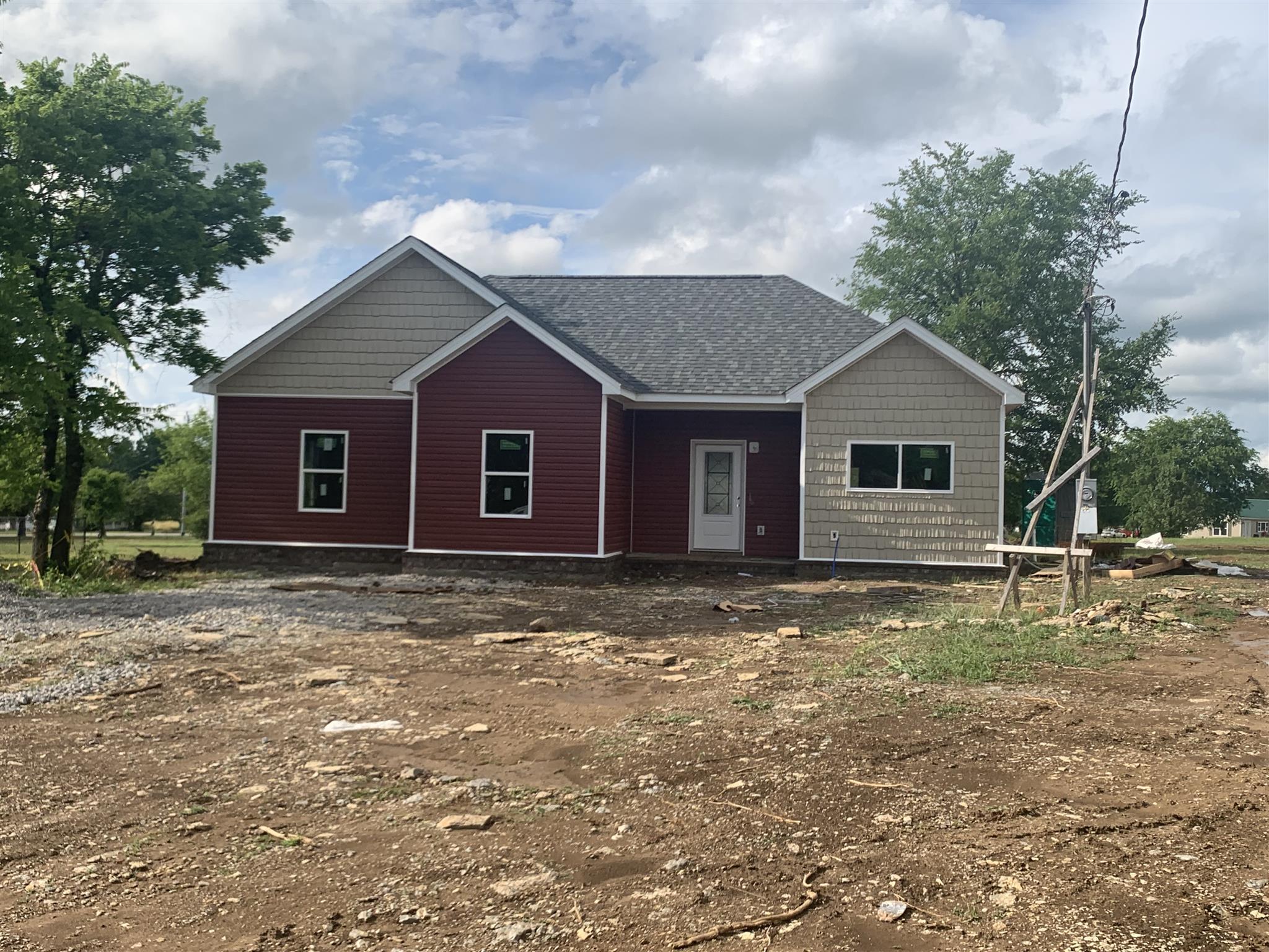 365 Hurt Road, Lewisburg, TN 37091 - Lewisburg, TN real estate listing
