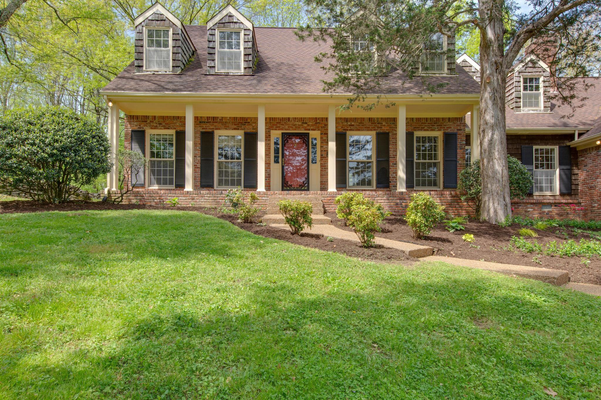 931 Cherry Grove Rd, Franklin, TN 37069 - Franklin, TN real estate listing