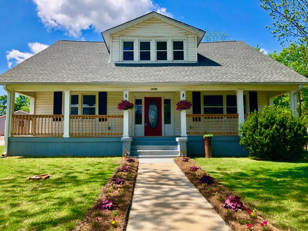 1509 S Main St, Springfield, TN 37172 - Springfield, TN real estate listing