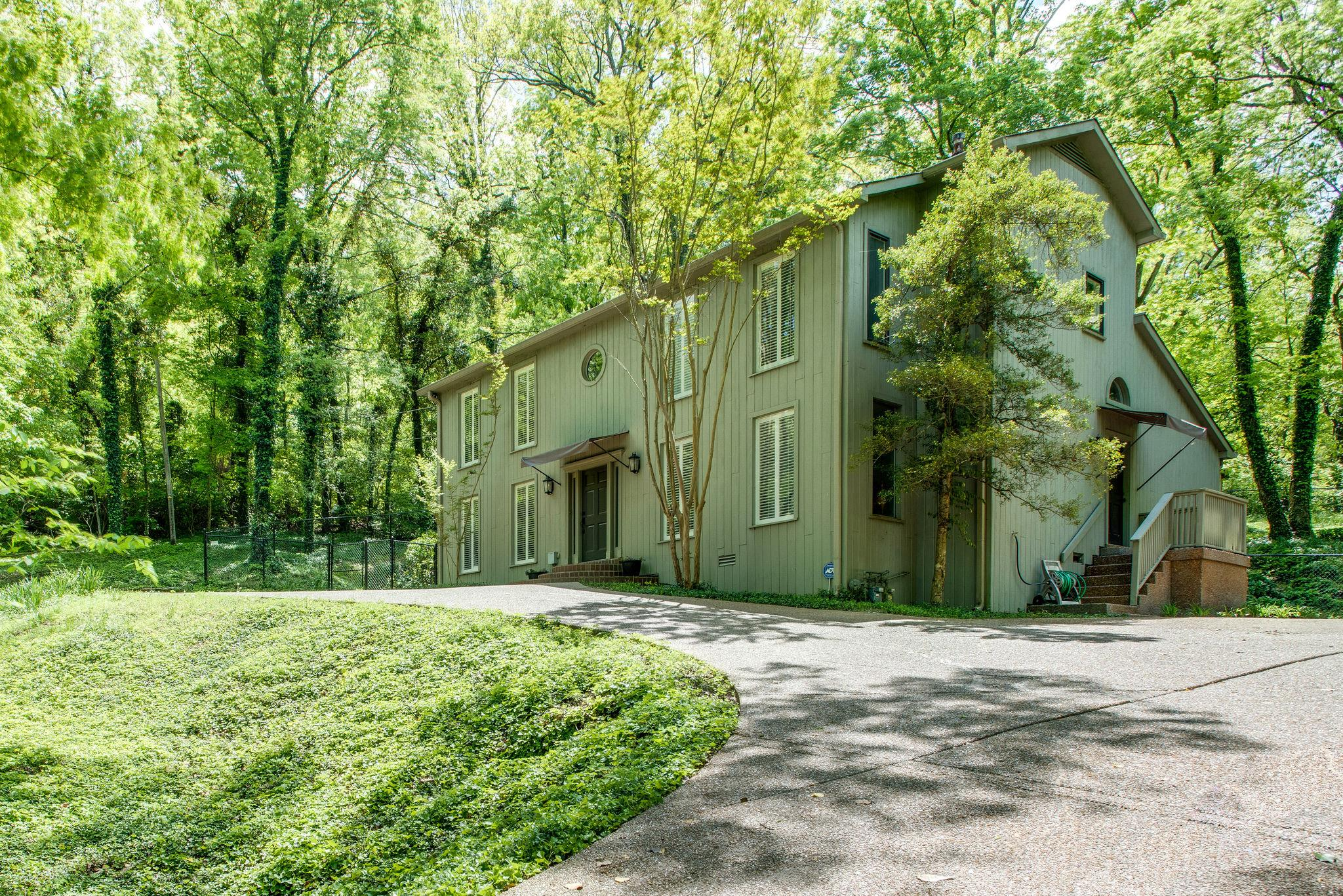 707 Hillwood Blvd, Nashville, TN 37205 - Nashville, TN real estate listing