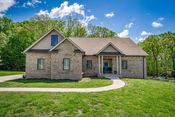131 Monica St, McMinnville, TN 37110 - McMinnville, TN real estate listing