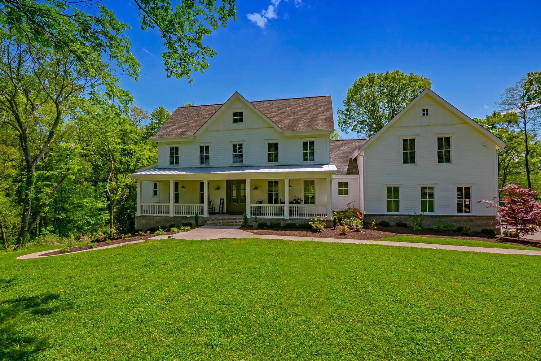 3815 Mistico Ln, Franklin, TN 37064 - Franklin, TN real estate listing