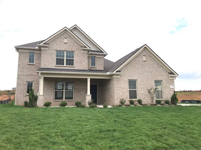 1107 Brixworth Dr (474), Spring Hill, TN 37174 - Spring Hill, TN real estate listing