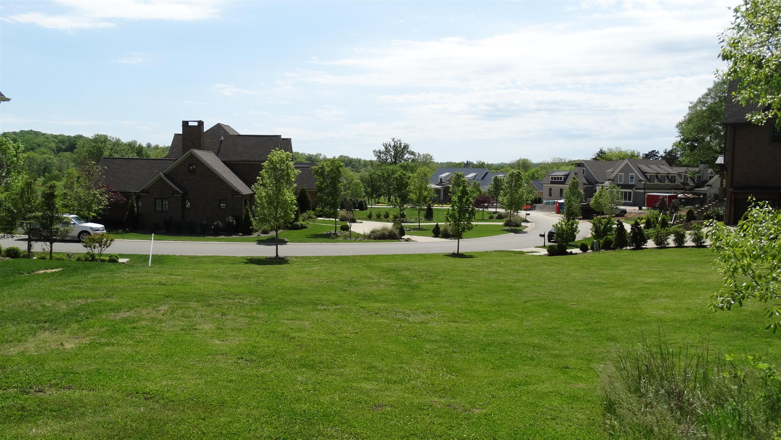 8831 Drosera Cir (Lot 6088), College Grove, TN 37046 - College Grove, TN real estate listing
