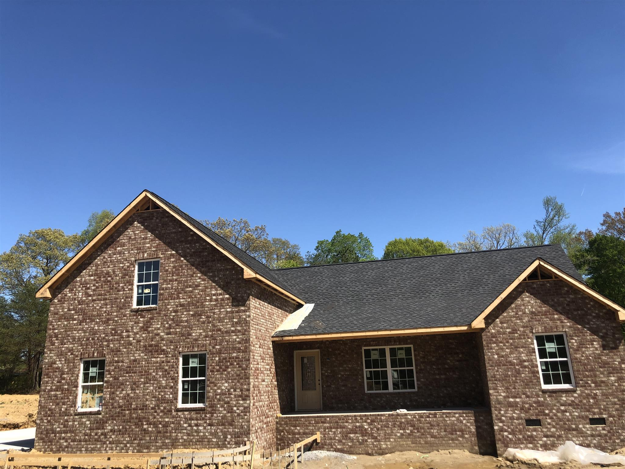 1540 Old Hwy 49, Ashland City, TN 37015 - Ashland City, TN real estate listing