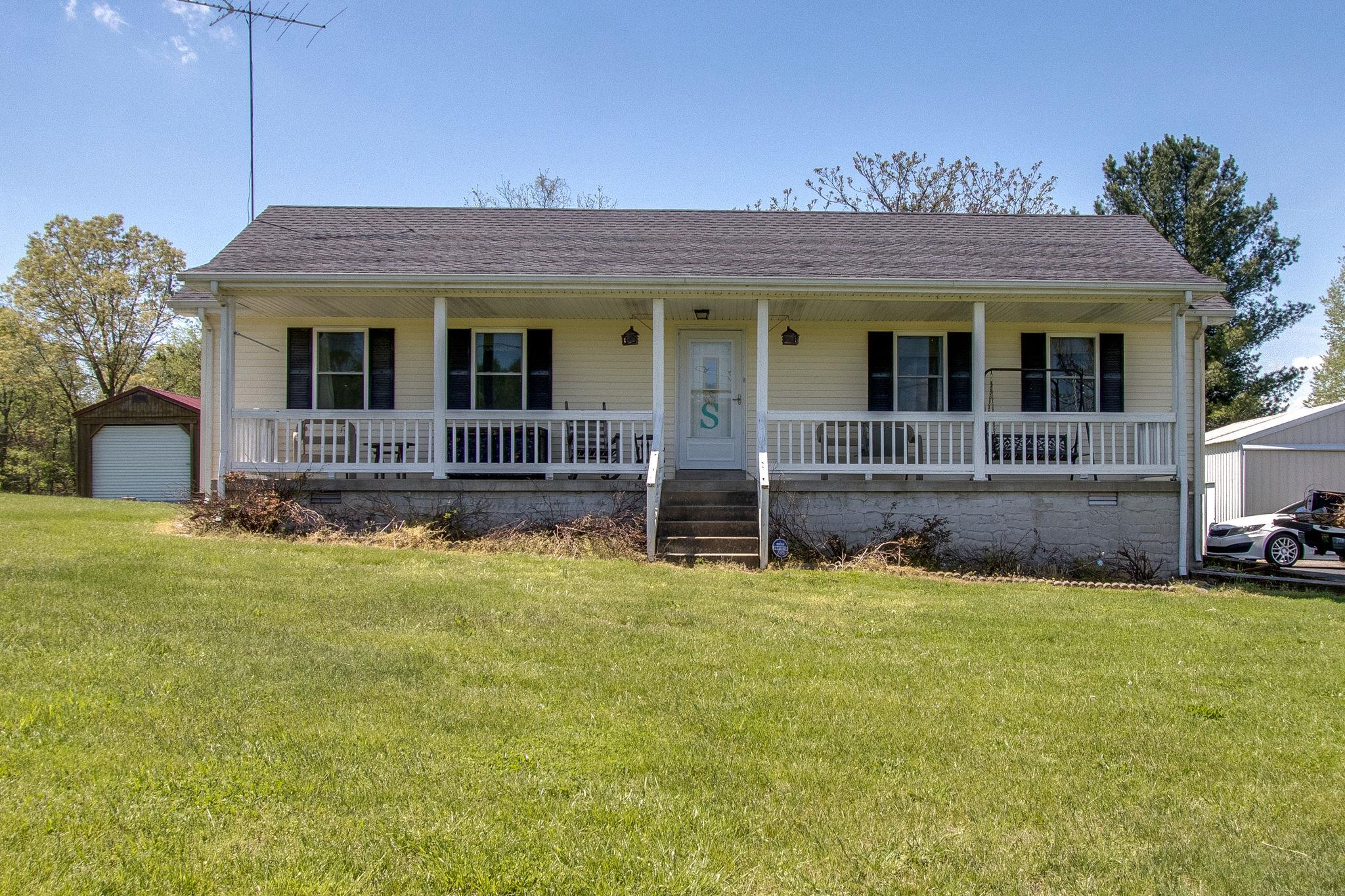 2295 Gamaliel Rd, Red Boiling Springs, TN 37150 - Red Boiling Springs, TN real estate listing